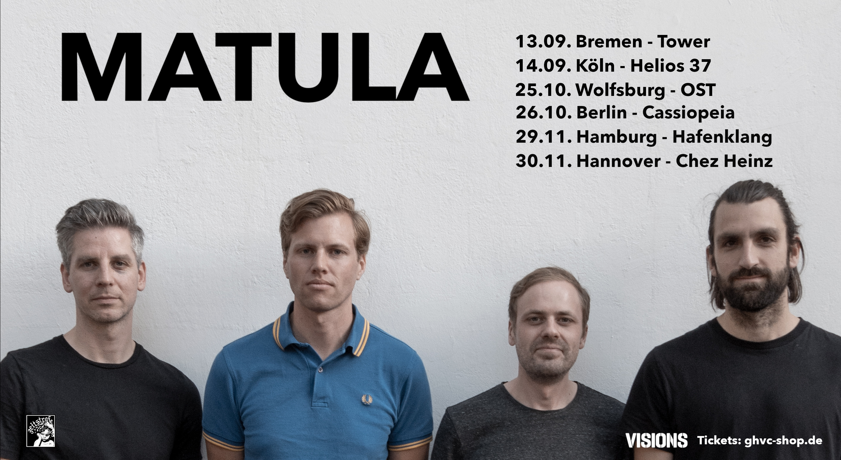 Matula Live 2019